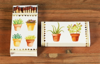 Looking for the perfect gift this holiday season? Check out Planted Places' 2018 Holiday Gift Guide for Succulent Lovers. Included are our products that are perfect for gift giving, as well as products from other companies that we adore.